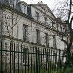 Pequenos segredos de Montmartre – Château des Brouillards
