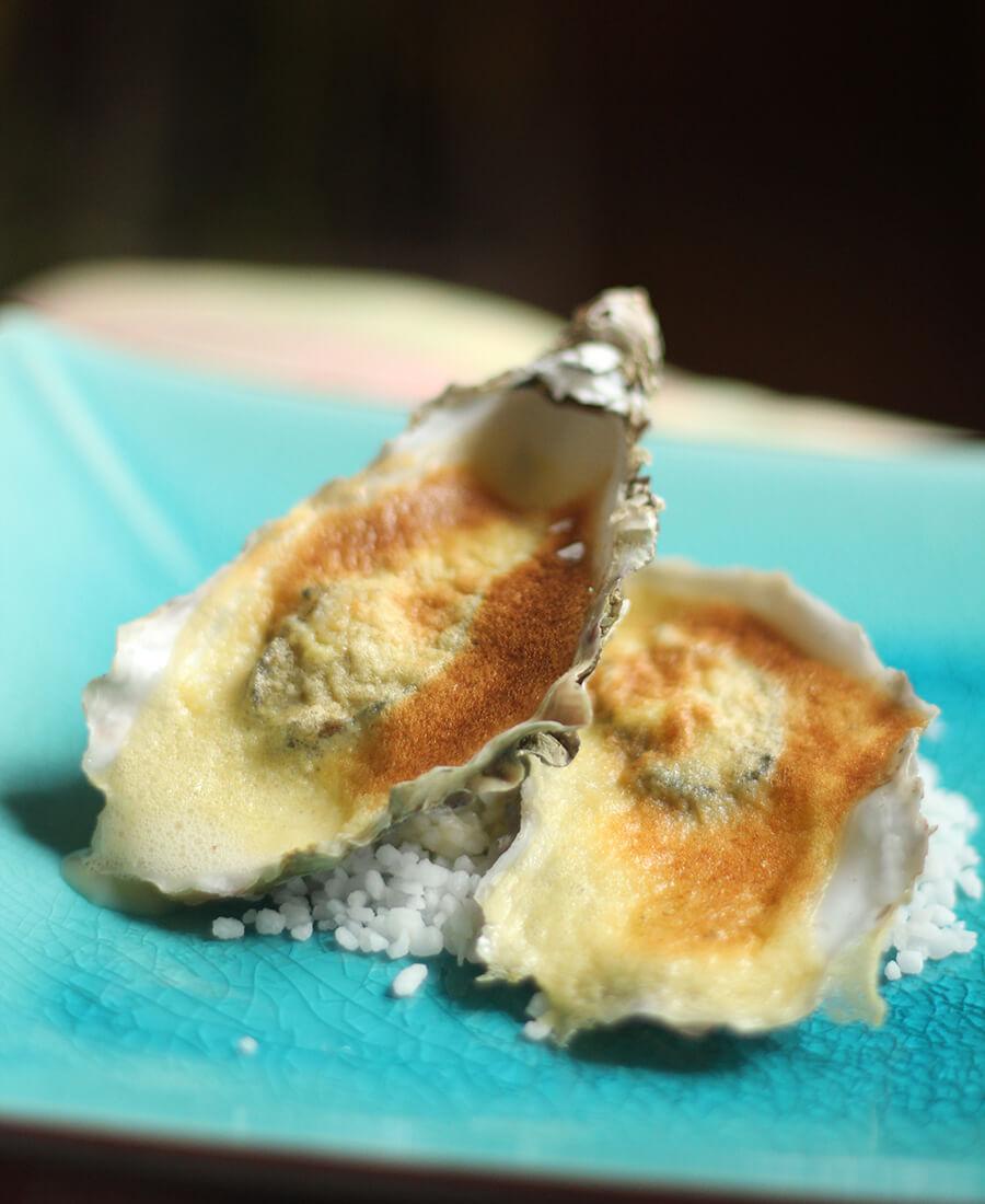 ostras
